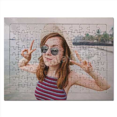 A3 Puzzle ( 130 Parça )